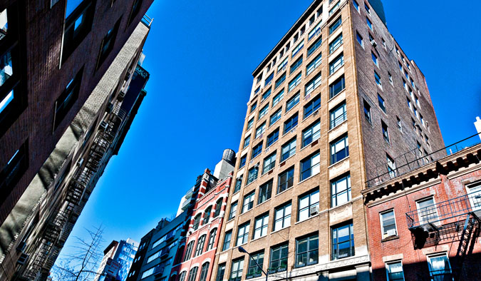 property management in New York City